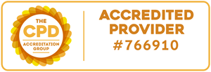 The CPD - Accredited Provider