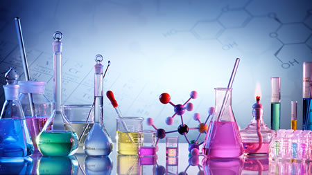 Chemistry-pigmentation